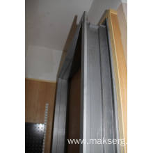 Metal Door Frame Aluminium Door Frame